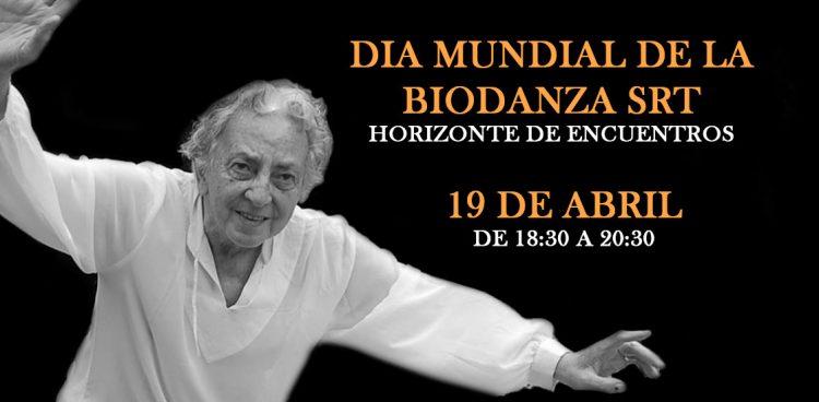 Celebramos el DÍA MUNDIAL DE LA BIODANZA